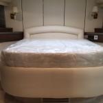 Slaapkamer boot